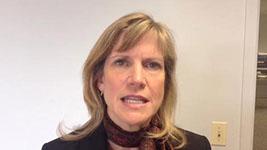 IL State Sen. Suzy Glowiak, D-Western Springs
