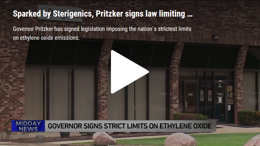 IL Law restricts EO