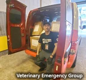 Veterinary Emergency Group FL